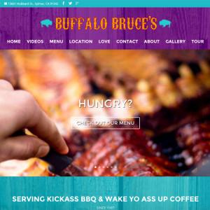 Buffalo Bruces